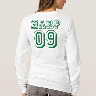 ハープ09 Tシャツ
