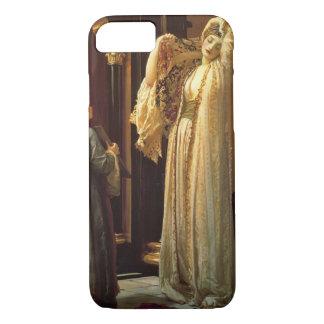 ハーレムの女王1880年 iPhone 8/7ケース
