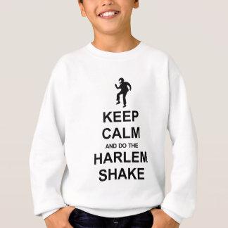 ハーレムの振動 スウェットシャツ