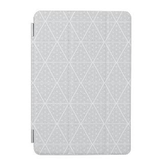 ハーレムの灰色の記号パターンiPad Miniカバー iPad Miniカバー