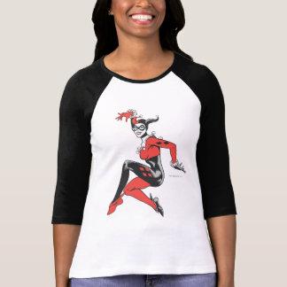 ハーレークウィン1 Tシャツ