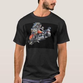 ハーレー鉱山 Tシャツ