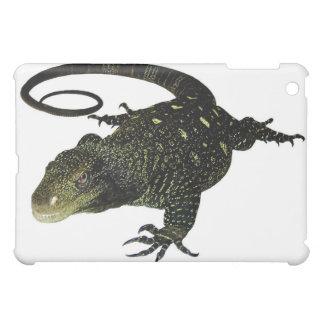 ハ虫類のiPadの場合 iPad Miniケース
