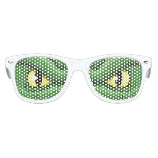 ハ虫類は子供のサングラスを注目します キッズサングラス