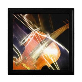 バイオリンの交響曲 スクエアギフトボックス大