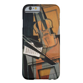 バイオリン1916年 BARELY THERE iPhone 6 ケース