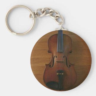 バイオリン キーホルダー