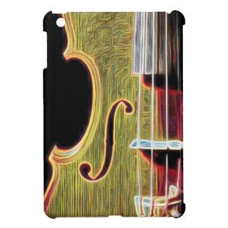 バイオリン、ビオラ、チェロか。 iPad MINI CASE