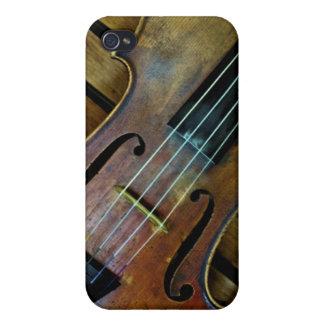 バイオリン iPhone 4 カバー