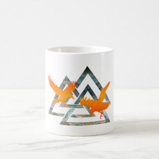 バイキングのマグ コーヒーマグカップ
