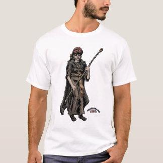 バイキングの尼僧 Tシャツ