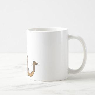バイキングの旅行 コーヒーマグカップ