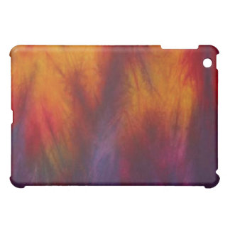 バイキングの霧のSpeckの場合3 iPad Mini Case