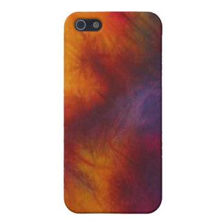 バイキングの霧のSpeckの場合 iPhone 5 Cover