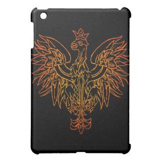 バイキングの頂上のSpeckの場合3 iPad Miniカバー