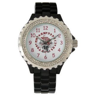 バイキングのRunesの腕時計 腕時計
