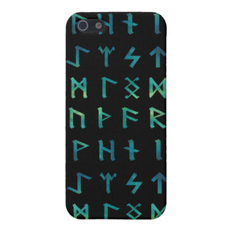 バイキングのRunesのSpeckの場合 iPhone 5 Cover
