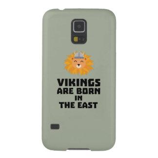 バイキングは東Z37dxで生まれます Galaxy S5 ケース
