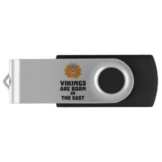 バイキングは東Z37dxで生まれます USBフラッシュドライブ