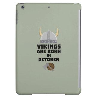 バイキングは10月Zv005に生まれます