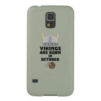 バイキングは10月Zv005に生まれます Galaxy S5 ケース