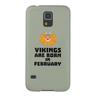 バイキングは2月Z2htpに生まれます Galaxy S5 ケース