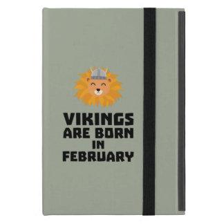 バイキングは2月Z2htpに生まれます iPad Mini ケース