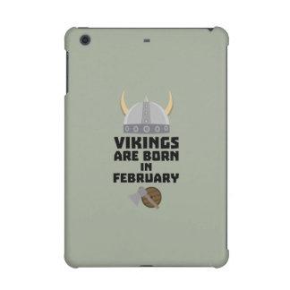 バイキングは2月Zh6ohに生まれます