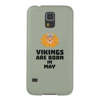 バイキングは5月Z30b1に生まれます Galaxy S5 ケース