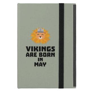 バイキングは5月Z30b1に生まれます iPad Mini ケース