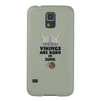 バイキングは6月Z99e6に生まれます Galaxy S5 ケース