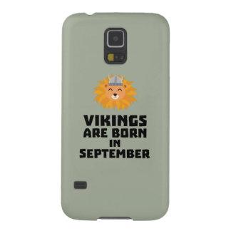 バイキングは9月Zoid8に生まれます Galaxy S5 ケース