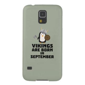 バイキングは9月Zzu23に生まれます Galaxy S5 ケース