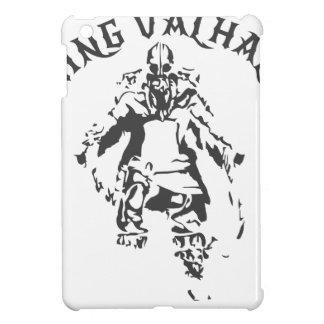 バイキングヴァルハラ-デザイン1 iPad MINI カバー