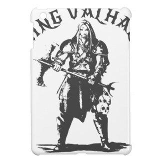 バイキングヴァルハラ-デザイン6 iPad MINIケース