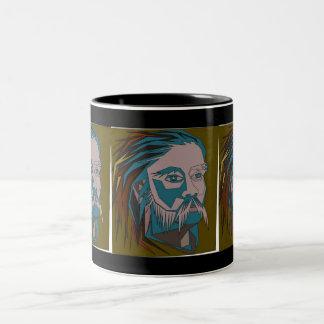 バイキング ツートーンマグカップ