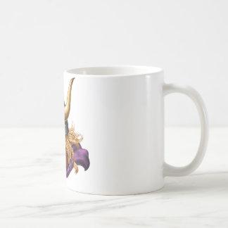 バイキング、Norse、Norsemen コーヒーマグカップ