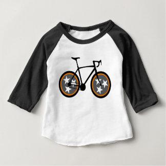 バイクのテネシー州のTシャツ ベビーTシャツ
