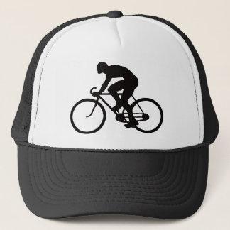 バイクのライダーの帽子 キャップ