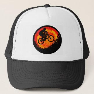 バイクの精神の通知 キャップ