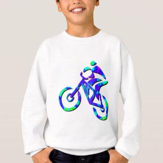 バイクのOrionsのループ スウェットシャツ