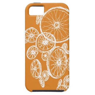 バイクのwheelin iPhone SE/5/5s ケース