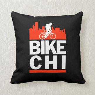 バイクシカゴ クッション