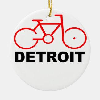 バイクデトロイトT-Shirts.png セラミックオーナメント