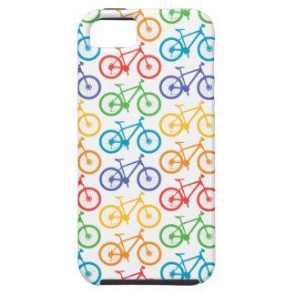 バイクマリン-白いiphone 5 --に乗って下さい iPhone SE/5/5s ケース