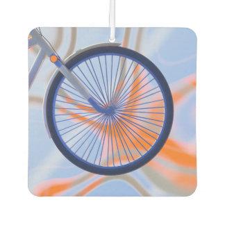 バイク周期-自転車の車輪 カーエアーフレッシュナー