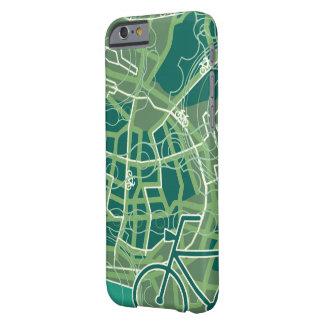 バイク道 BARELY THERE iPhone 6 ケース