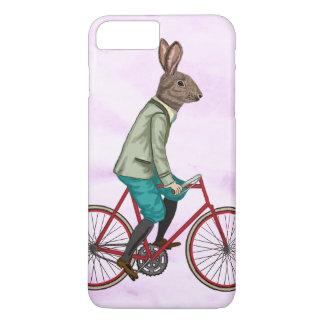 バイク3のウサギ iPhone 8 PLUS/7 PLUSケース