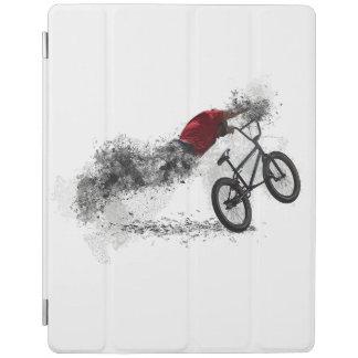 バイクBMXの趣味 iPadスマートカバー