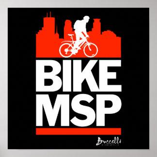 バイクMSP ポスター